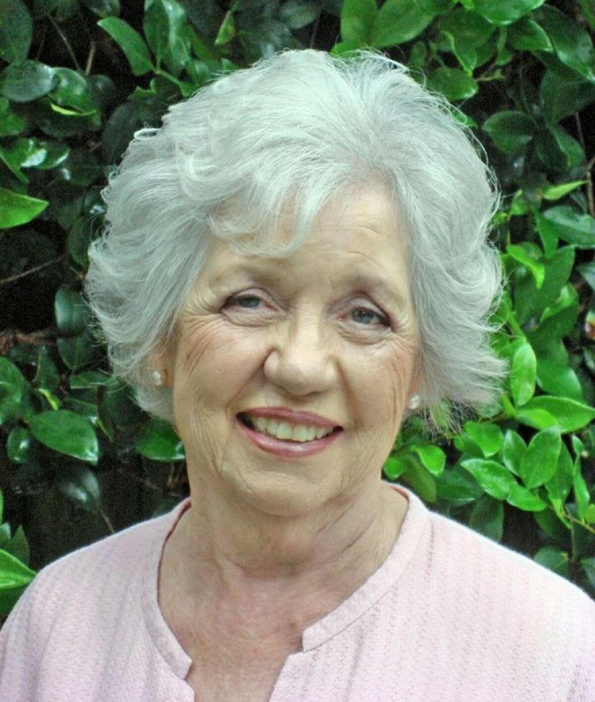 MARY SUE ANTON