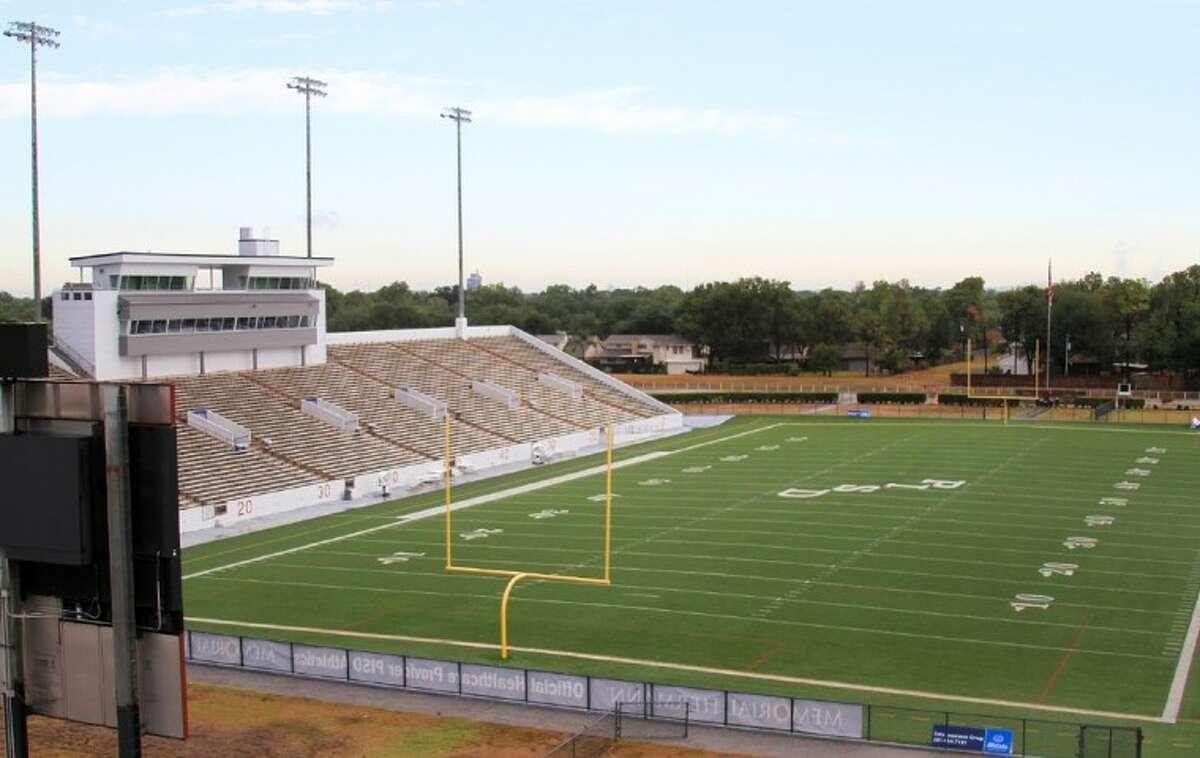 Veterans Memorial Stadium