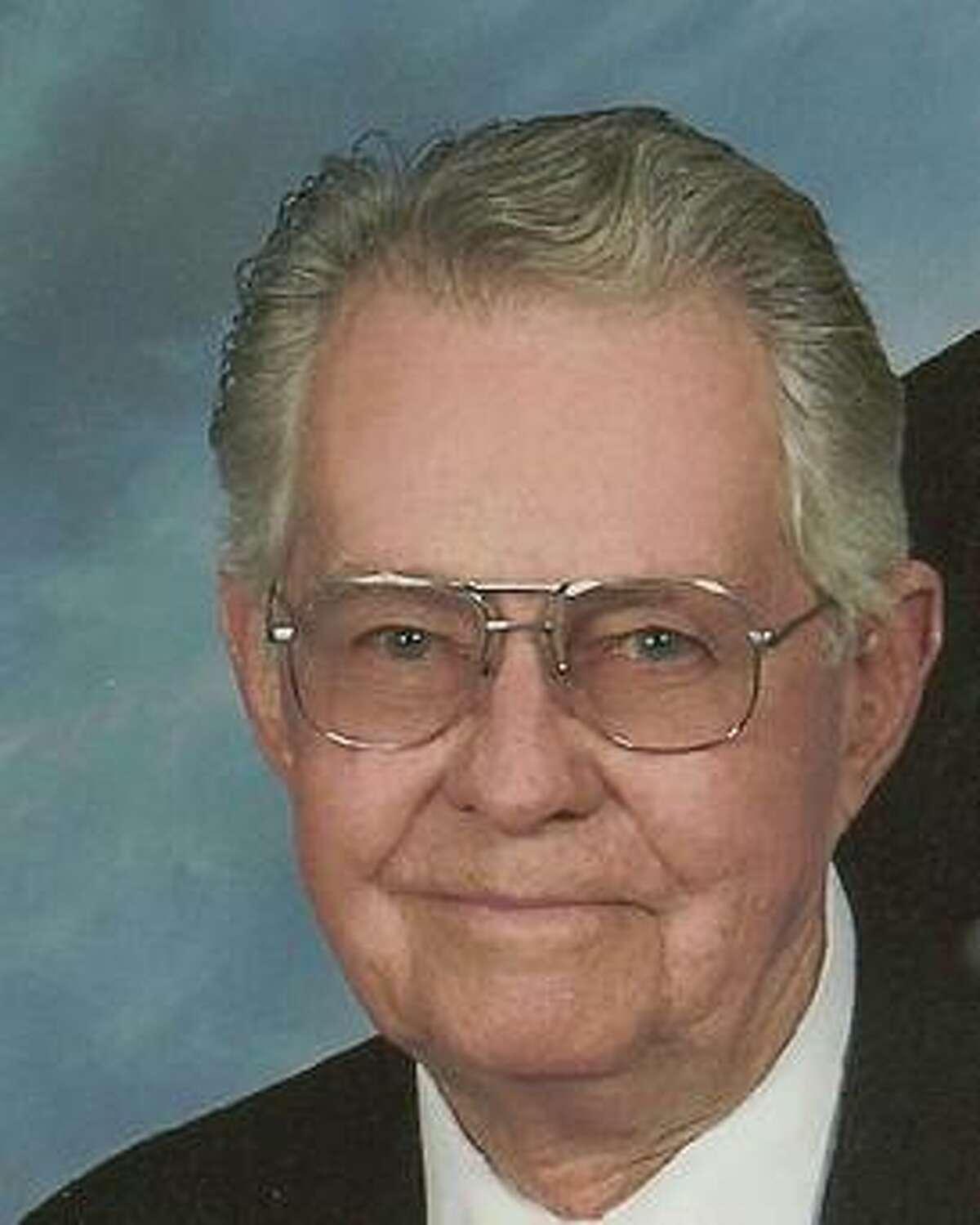 Ralston Sr., Wallace