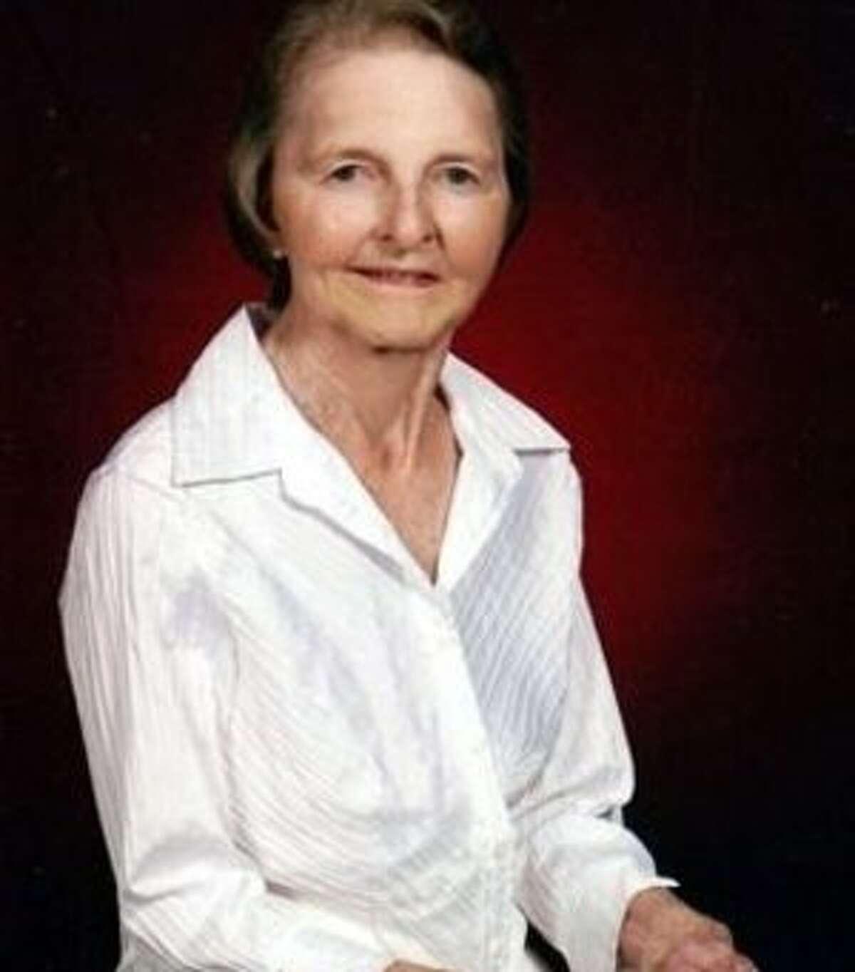 Braun, Barbara Huntington