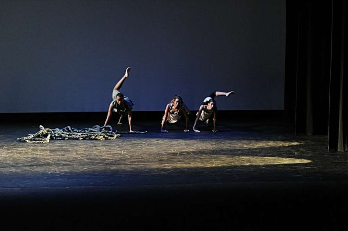 Lone Star College - Kingwood's dance students will perform original choreography at their Student Dance Showcase.