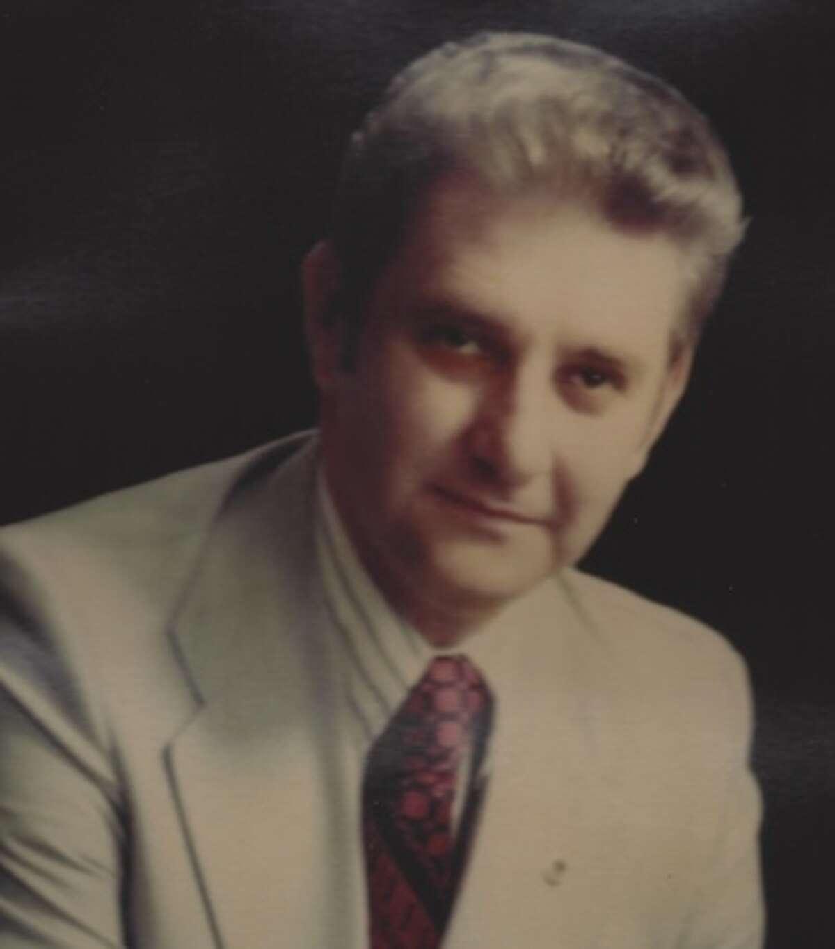 Linberger, Robert