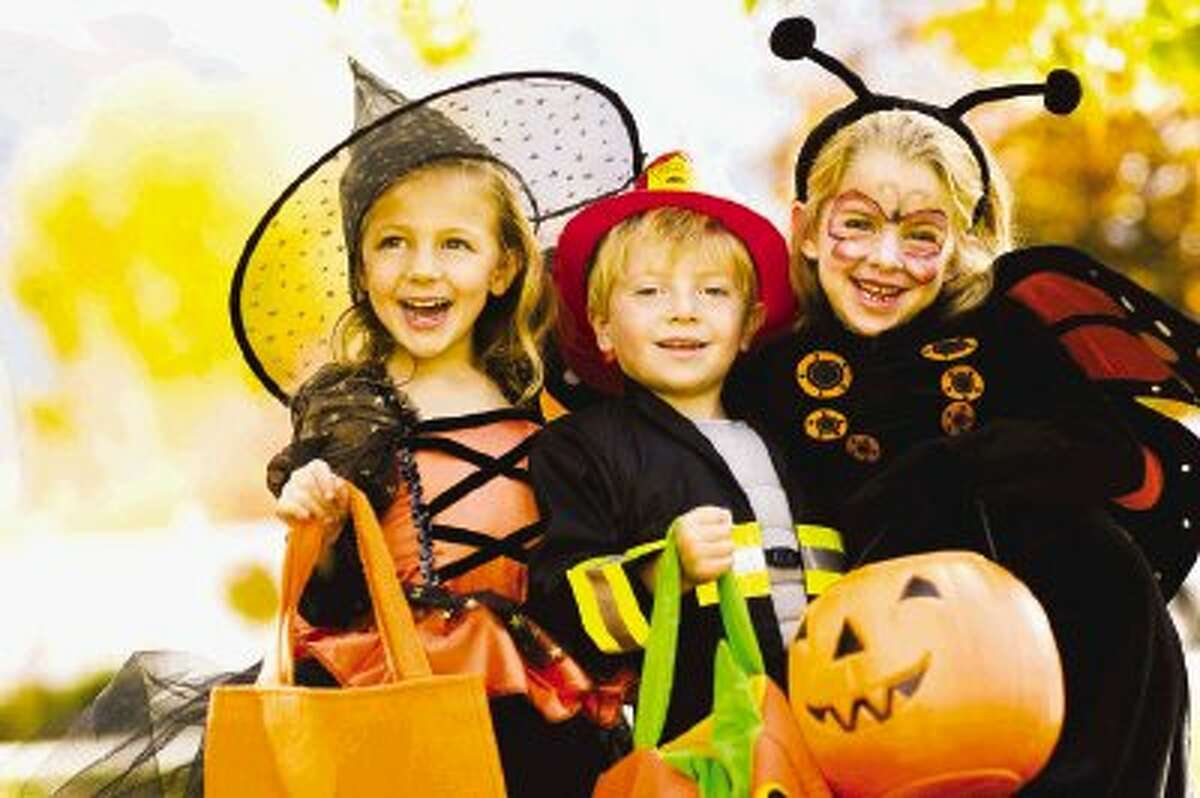 A variety of Halloween events take place the weekend before Halloween from Zoo Boo, to Boo on the Boardwalk to the Monsters Museum at the Children's Museum of Houston.