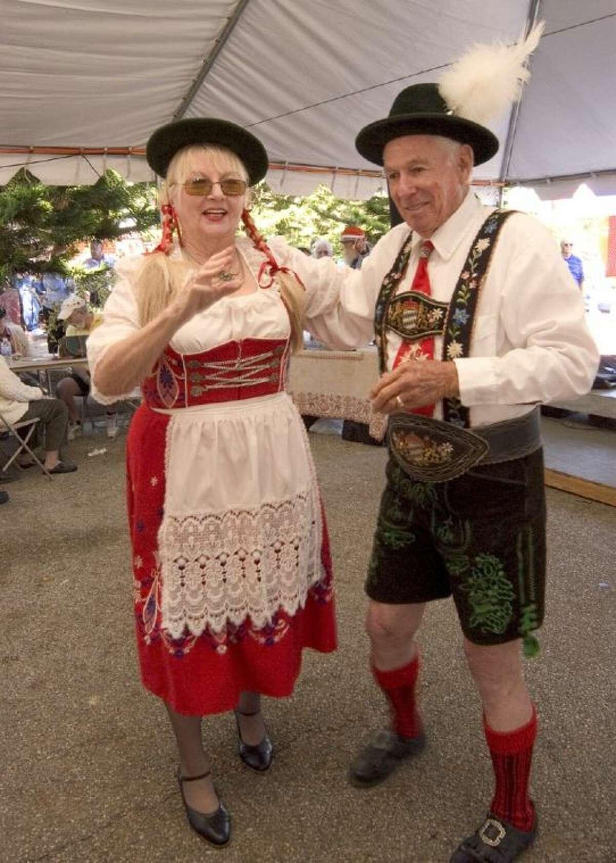 Island Oktoberfest will