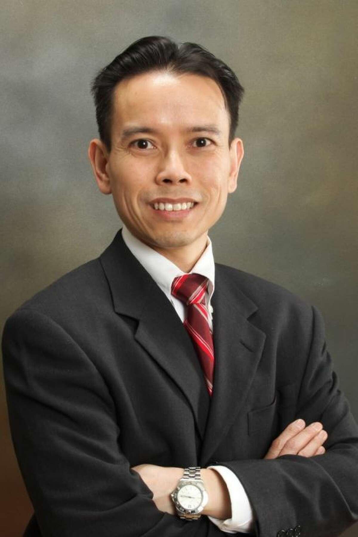 Dr. Daniel Ngyuen, M.D.