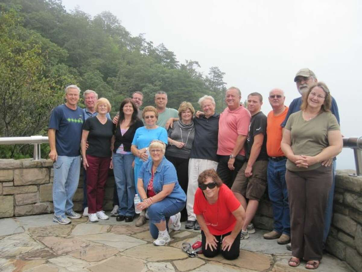 The First Assembly of God in Humble recently went on a mission trip to Kentucky.