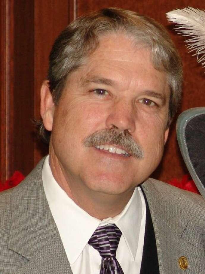 State Senator Larry Taylor