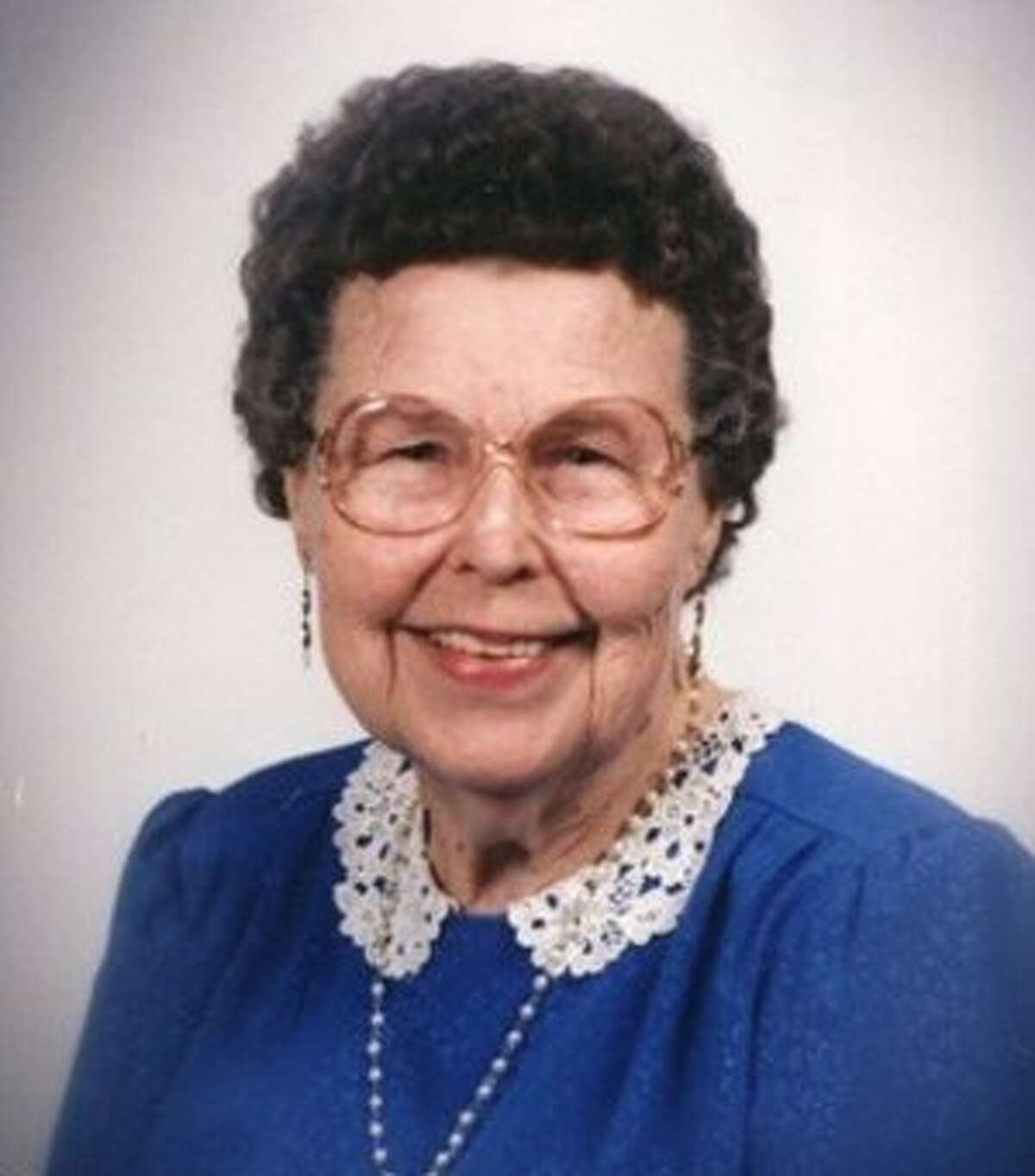 Molett, Ethel M.