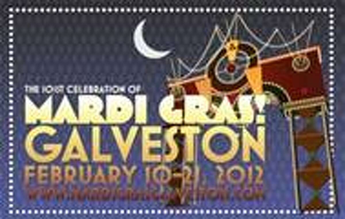The second weekend of Mardi Gras! Galveston brings new parades, laser shows and more.