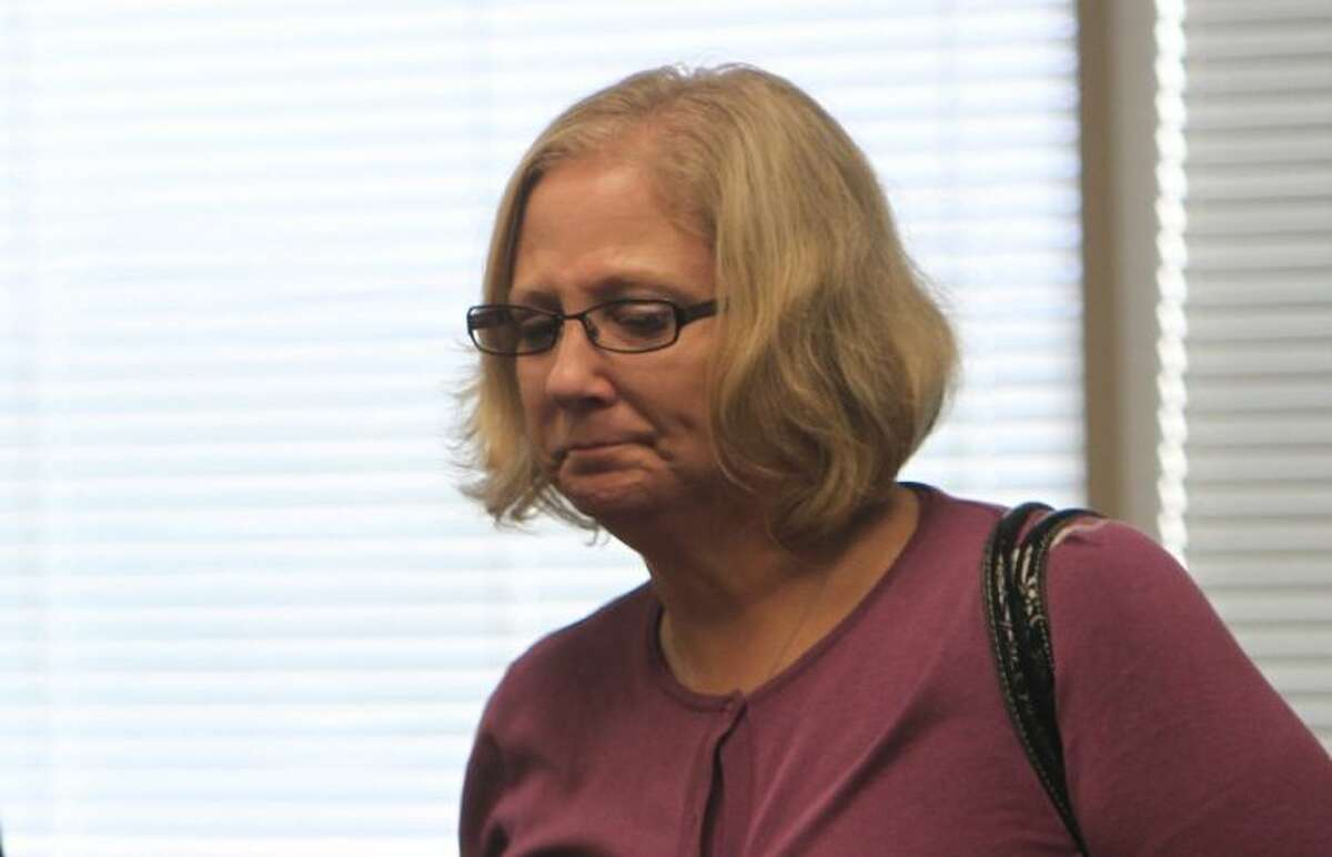 Jurors found attorney Jessica Siegel guilty Thursday on one of two felony counts of tampering with government records. Siegel faces the penalty phase of the trial in District Court 221 today.