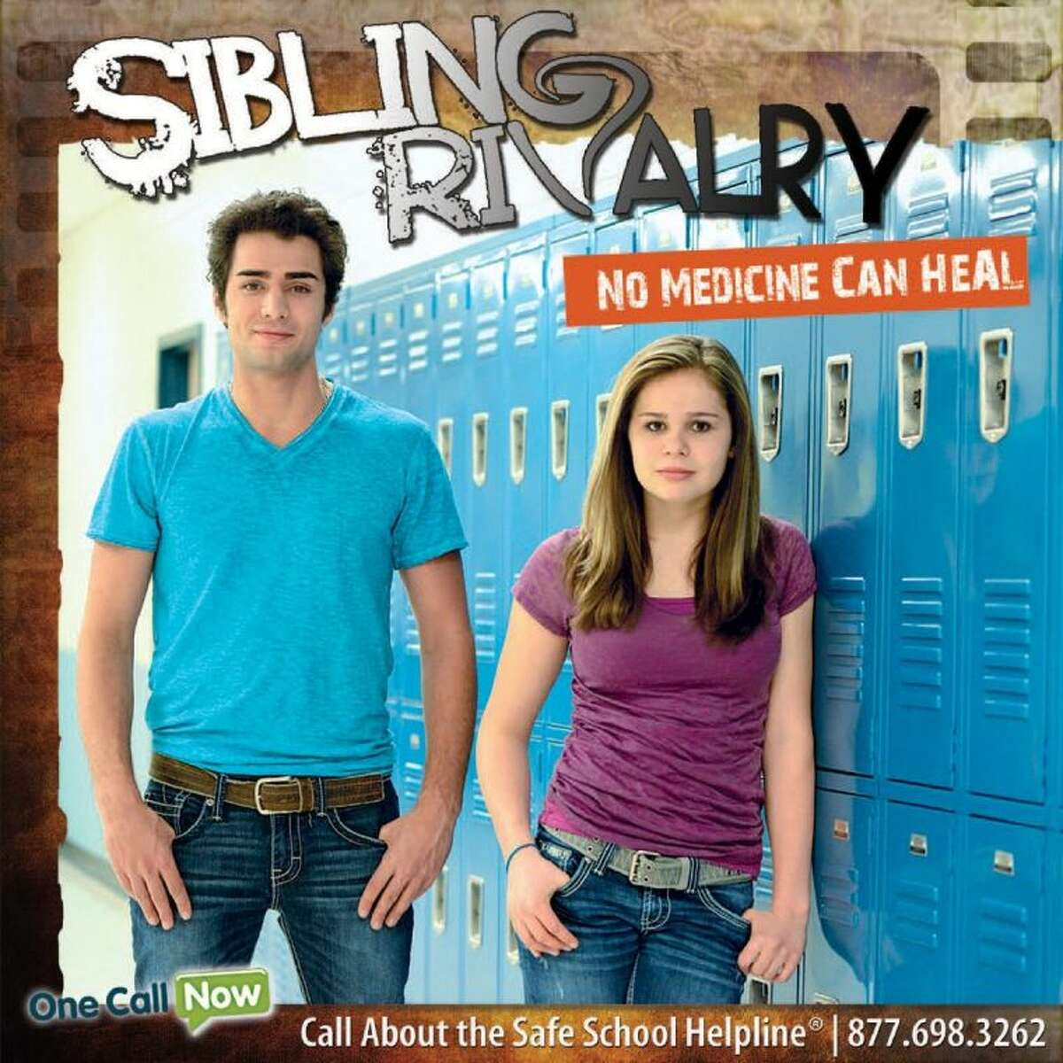 Sibling Rivalry, the teen country music duo made up of vocalist Olivia Butaud, 14, and older brother/lead musician, 19-year-old Mitchell Butaud, is pleased to announce today's digital release of