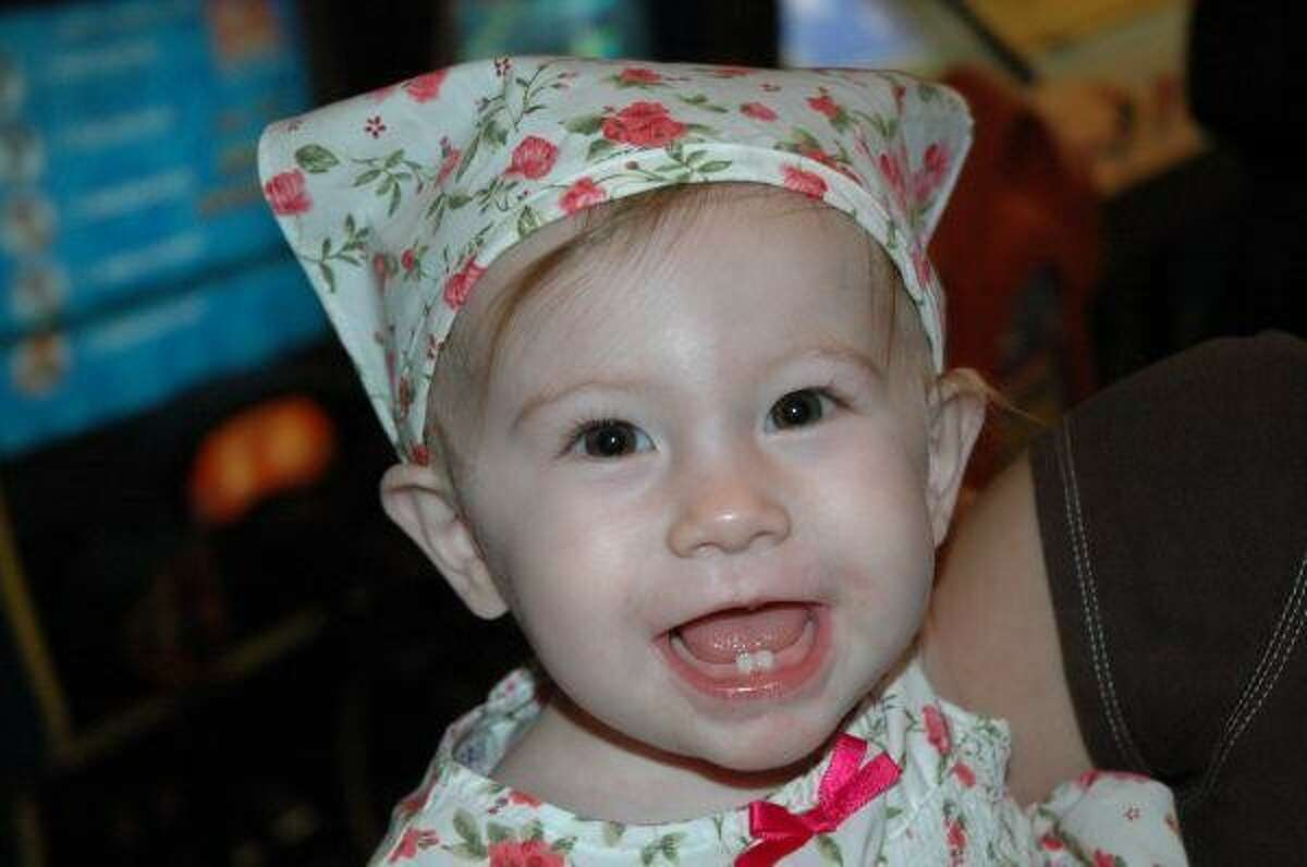 In memory of Addison Faith Bender, the Walk by Faith 5K walk/run will be held Nov. 10, 2013 and will help raise funds for Addi's Faith Foundation which helps families who have children with cancer and which also helps fund pediatric brain tumor research.