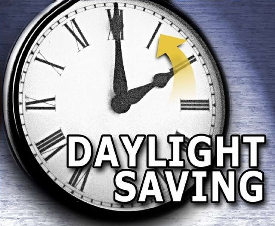Don't forgot to adjust your clocks! Daylight saving time begins Sunday.See 10 facts about daylight saving time. Photo: Picasa 3.0