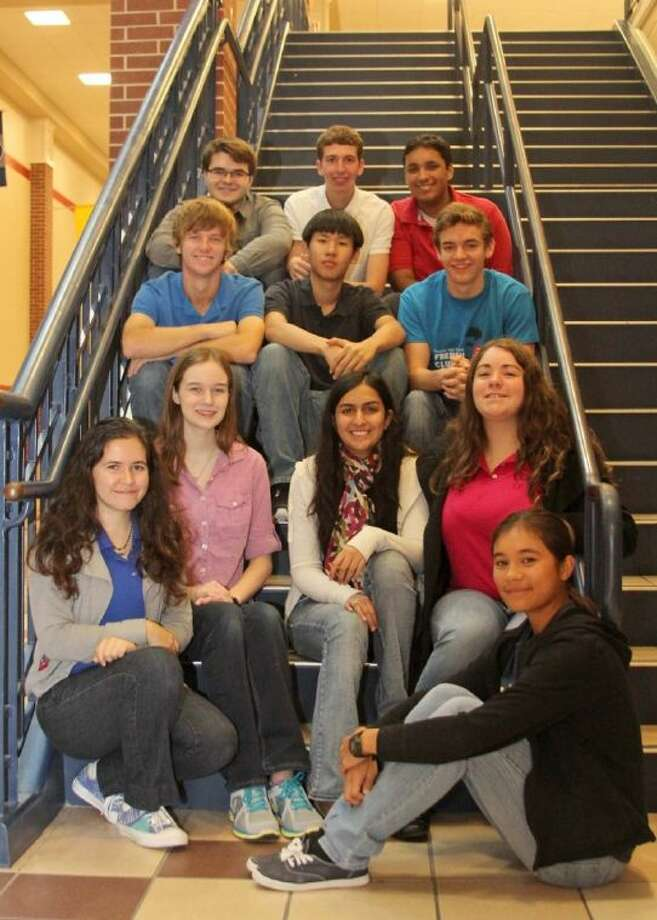 Dawson, Pearland National Merit commended students ...
