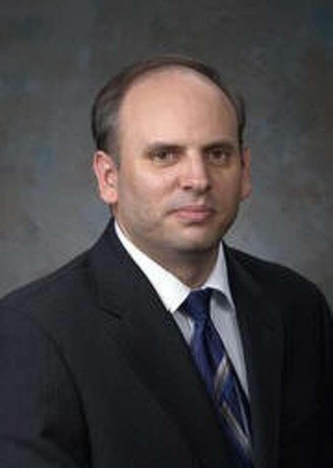 Mike Castro