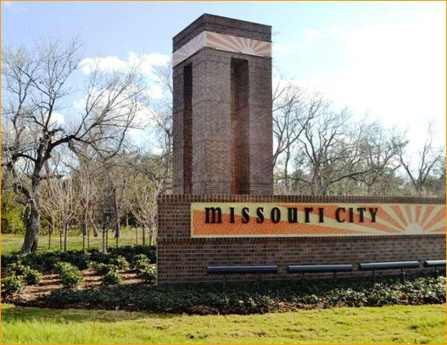 Photo: Photo Courtesy Of Missouri City
