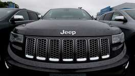 U.S. safety regulators have closed an investigation into the Jeep Grand Cherokees automatic braking system without seeking a recall. The National Highway Traffic Safety Administration says tests found that the braking reduced the SUV speeds by less than 3 mph.