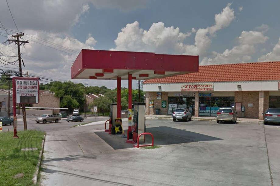 Chin San Restaurant San Antonio