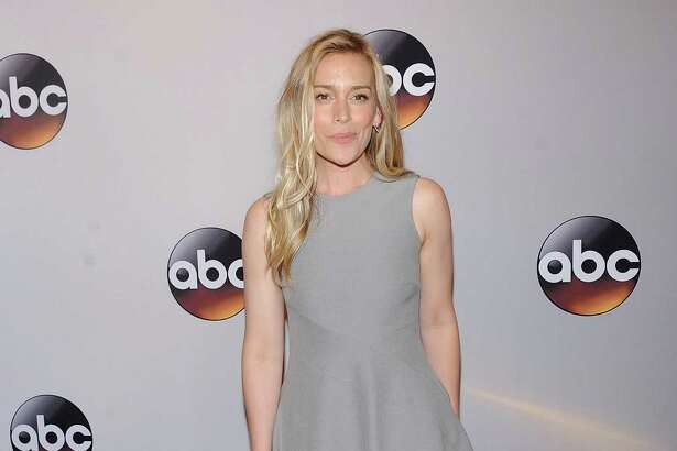 NEW YORK, NY - MAY 17:  Piper Perabo attends the 2016 ABC Upfront at David Geffen Hall on May 17, 2016 in New York City.