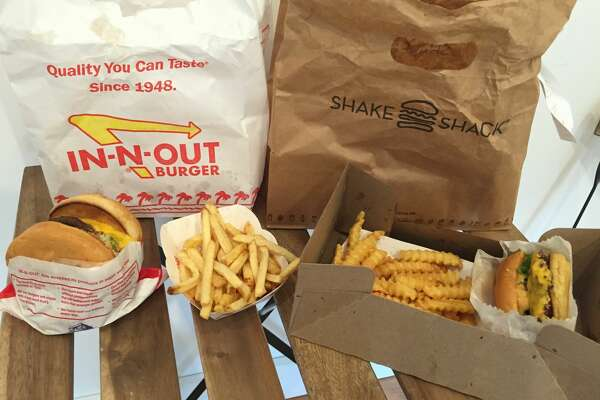 In-N-Out vs. Shake Shack. Who is the winner?