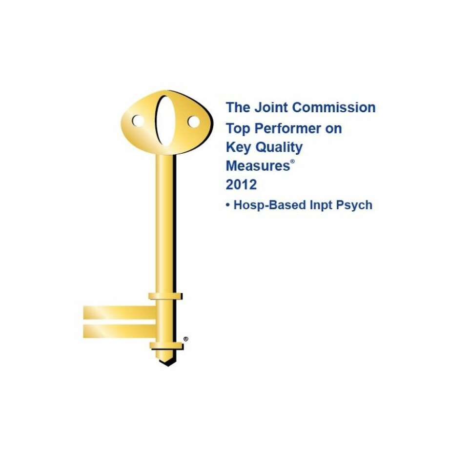 Kingwood Pines Hospital has been named Top Performer on Key Quality Measures by The Joint Commission, the leading accreditor of health care organizations in America.