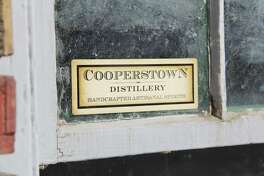 Cooperstown Distillery in Coooperstown, NY