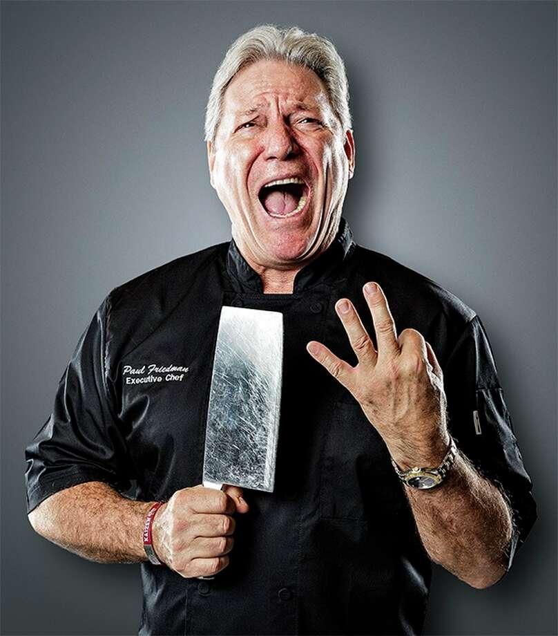 Peli Peli chef to compete on Food Network - Houston Chronicle