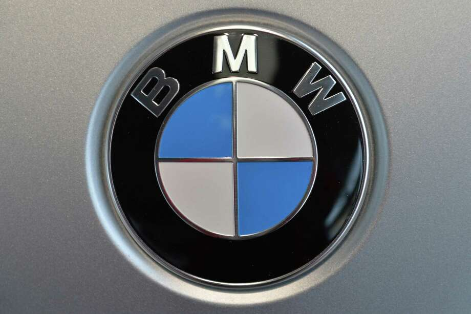 BMW is recalling 4,000 SUVs in the U.S. and Canada to fix a new and potentially deadly problem with Takata air bag inflators. Photo: Associated Press /File Photo / AP