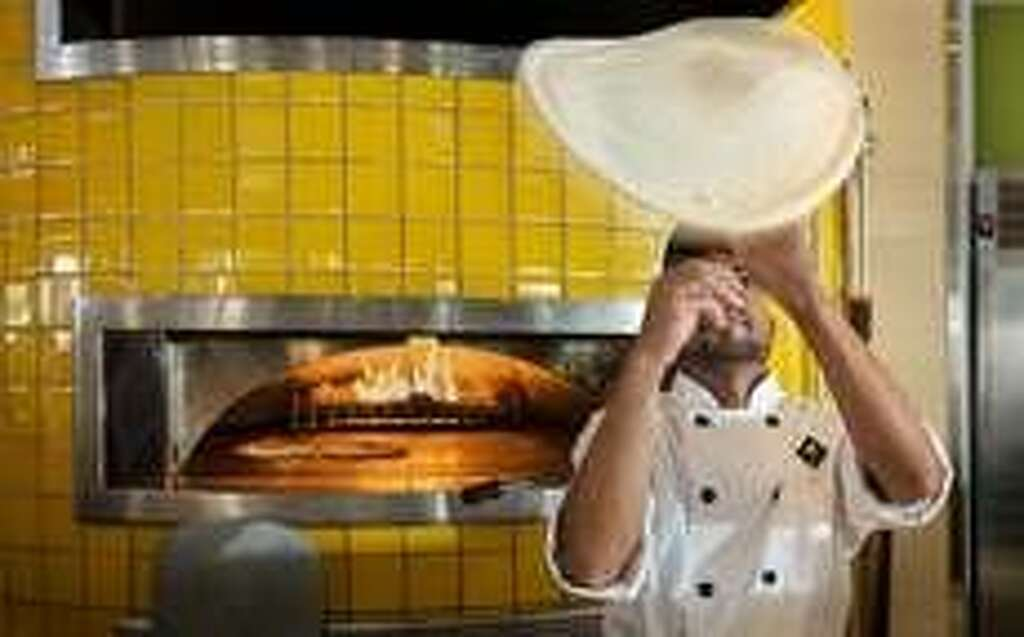 California Pizza Kitchen closes at Stamford mall - StamfordAdvocate