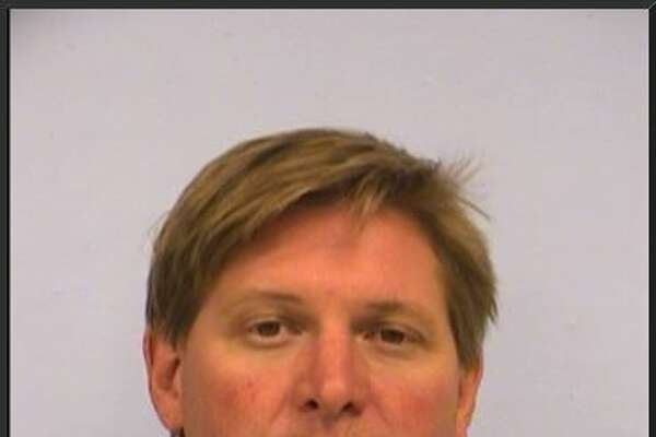 Jason Hill, 45, of Austin, was arrested Sept. 28, 2016 on a charge of public lewdness.