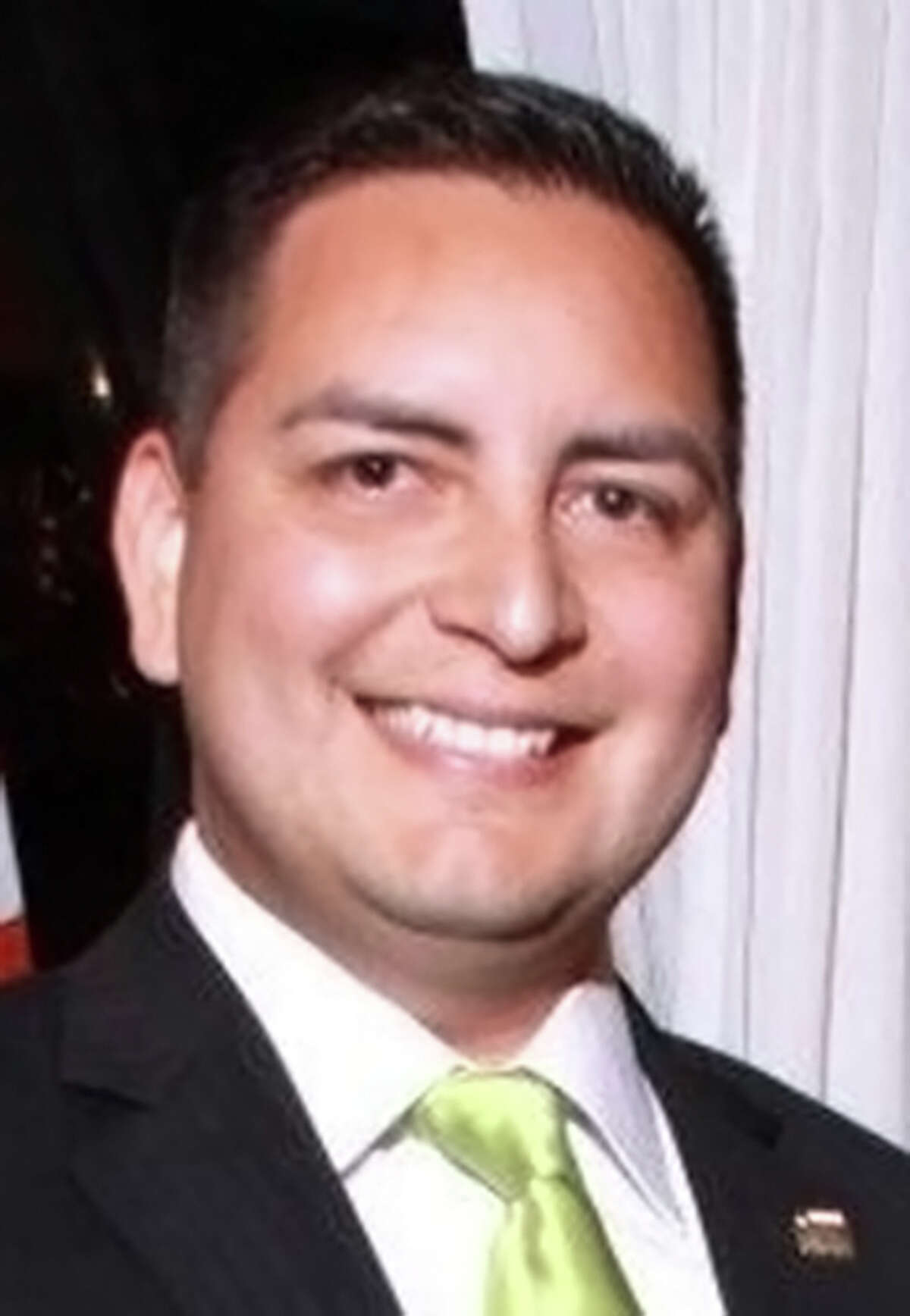 Democrat Philip Cortez was hired by developer L.H. Devco in 2014, while he was a state lawmaker.