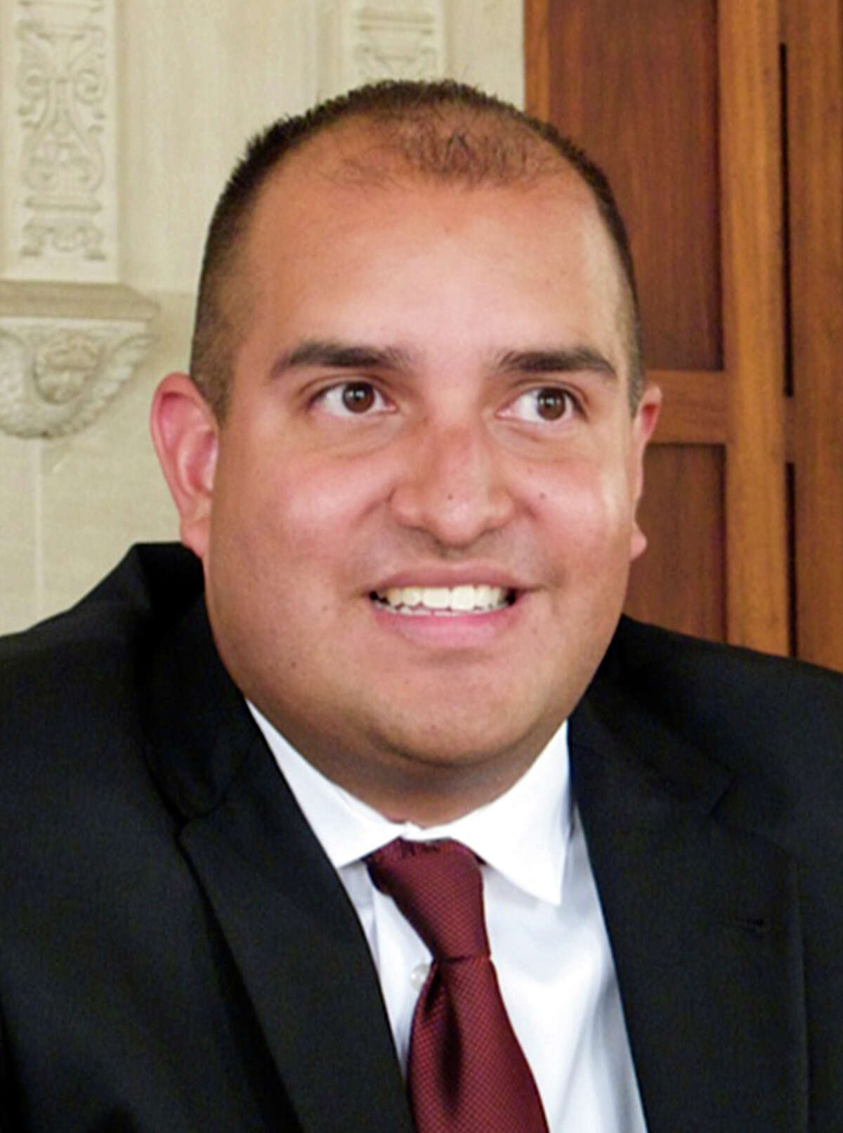 Republican Rick Galindo defeat- ed Cortez in November 2014 and is facing a challenge from him this year.