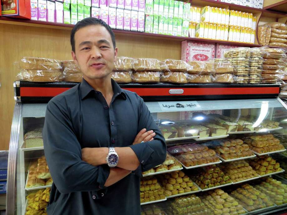 "Ahmad Nasrullah, who runs a Kabul bakery, said after an attack: ""Business will be bad for a week."" Photo: Martin Kuz / San Antonio Express-News / San Antonio Express-News"