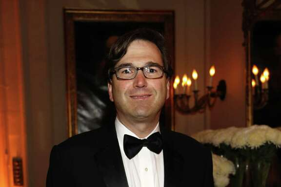 Jason Furman attends the Bloomberg Vanity Fair White House Correspondents' Association (WHCA) dinner afterparty in Washington, D.C., U.S., on Saturday, April 30, 2016. The 102nd WHCA raises money for scholarships and honors the recipients of the organization's journalism awards. Photographer: Andrew Harrer/Bloomberg  *** Local Caption *** Jason Furman