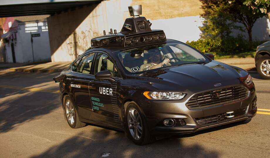 Feds Hot On Selfdriving Cars But Cool To Drones San Francisco - Cool cars driving