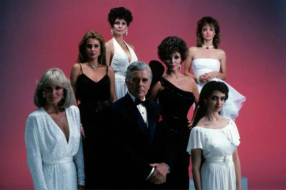 Shoulder pads at the ready, US drama Dynasty 'set for TV reboot'