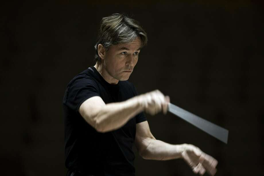 Esa-Pekka Salonen thrillingly conducted a counterintuitive, even subversive take on a standard repertoire work. Photo: Clive Barda