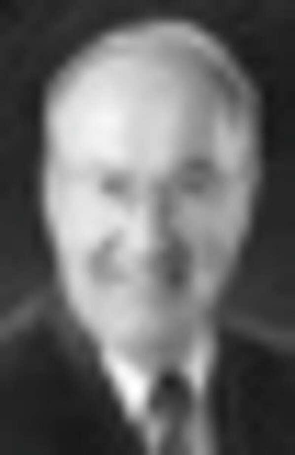 J. Kermit Campbell