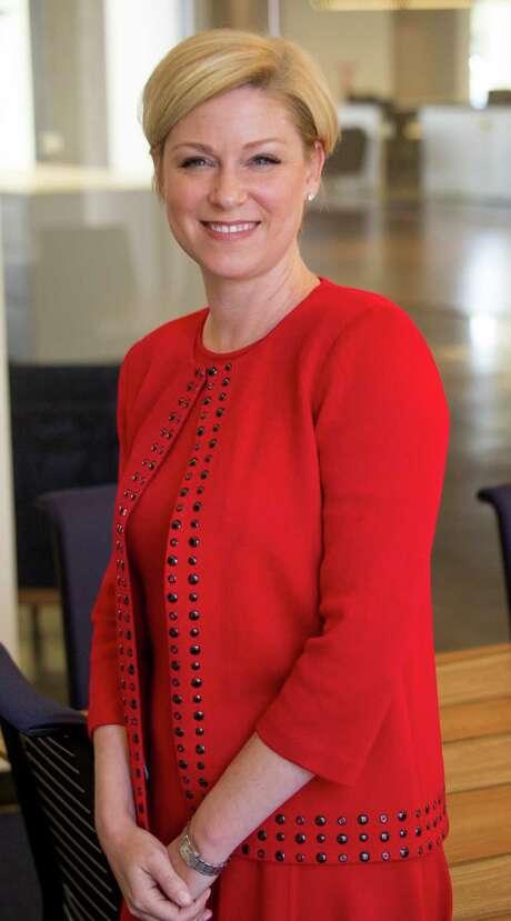 Sarah Davis was targeted by Gov. Greg Abbott. Photo: Elizabeth Pudwill