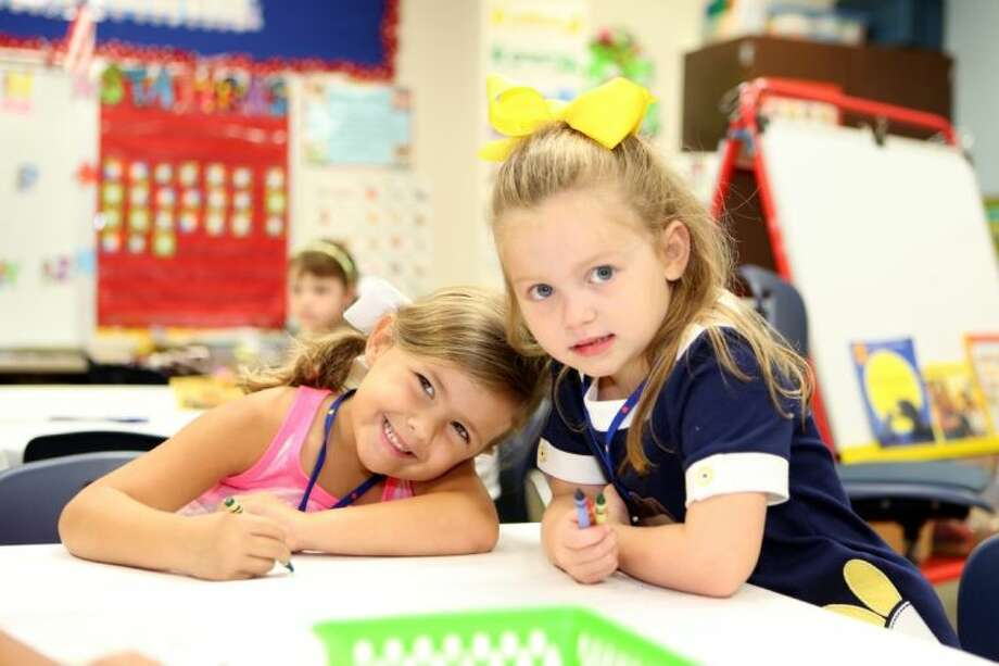 Texas Implements Rules Allowing For Free Pre K Houston Chronicle
