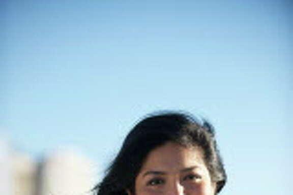Author Julissa Arce.