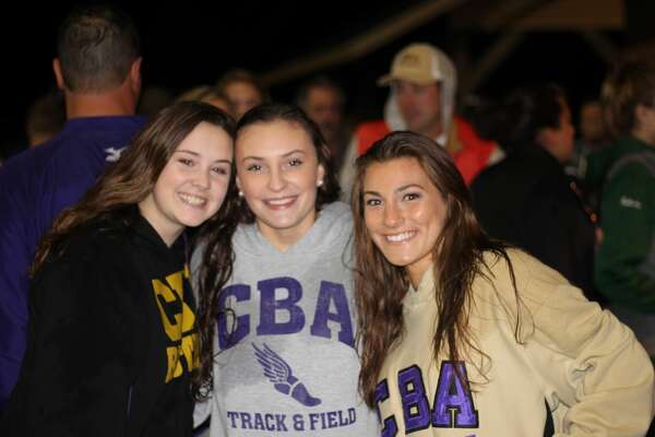 Were you Seen at the Shenendehowa vs. CBA football game at CBA's home field in Colonie on    Friday, Sept. 30, 2016   ?