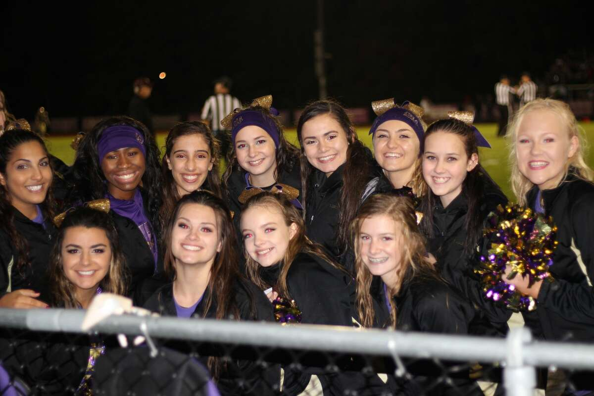 Were you Seen at the Shenendehowa vs. CBA football game at CBA's home field in Colonie onFriday, Sept. 30, 2016?