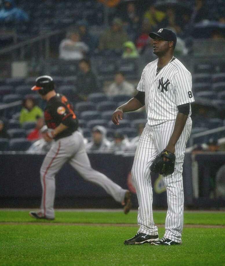 Orioles Grab Playoff Spot; Wieters, Gausman Help Beat Yanks