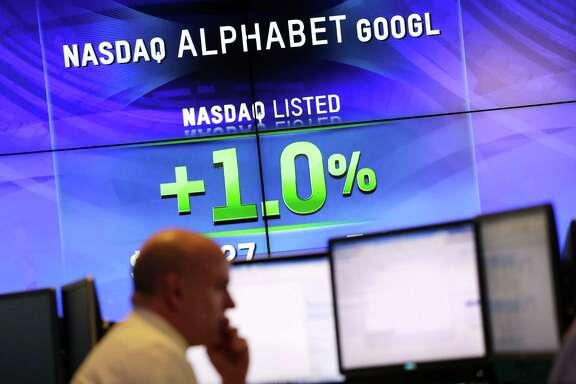Alphabet's Google has increased its revenue growth.