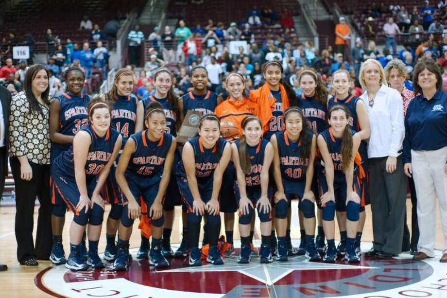 The Seven Lakes girls basketball team finished its best season 33-7 with a school-record four postseason victories. Visit www.hcnpics.com for more photos.