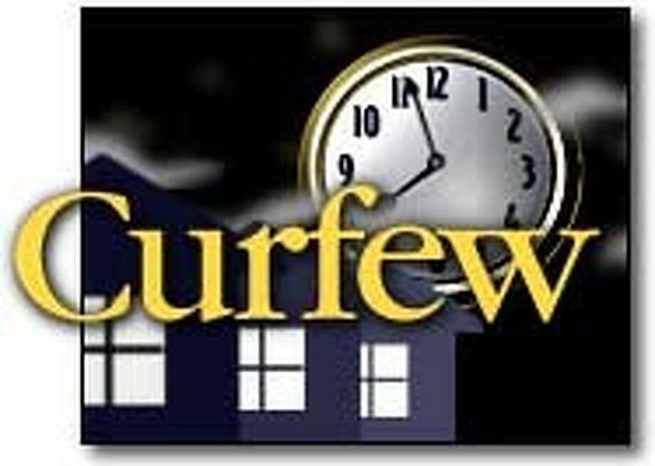 City Of Humble Renews Curfew For Juvenile Houston Chronicle