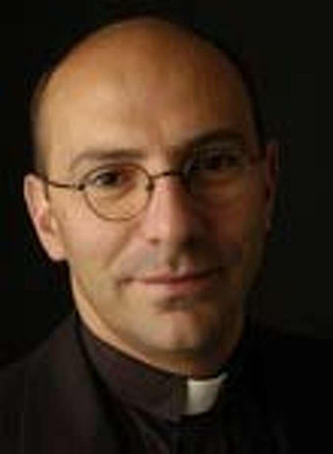 The Rev. Dr. Mitri Raheb
