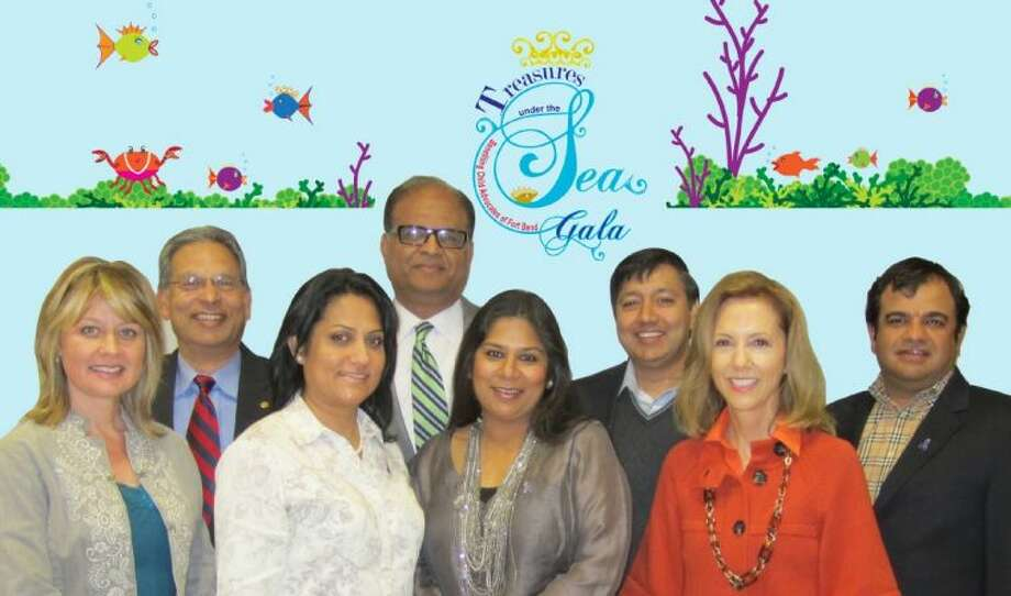 Indo American Forum of Fort Bend to be presenting sponsor at Child Advocates Gala