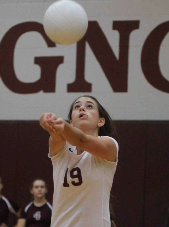 The Magnolia Lady Bulldogs were on the road Tuesday night at Montgomery.